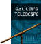 Galileo's Telescope Cover